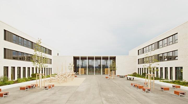 Gymnasium Riedberg Online